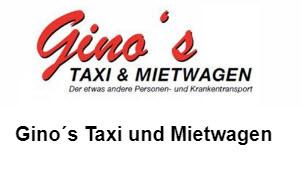 Ginos Taxi & Mietwagen